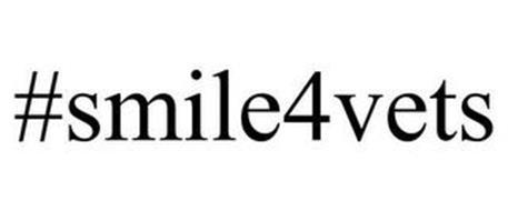 #SMILE4VETS