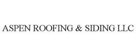 ASPEN ROOFING & SIDING LLC
