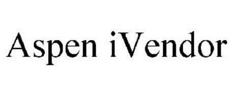 ASPEN IVENDOR