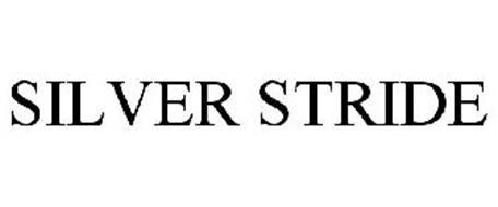 SILVER STRIDE