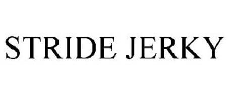 STRIDE JERKY