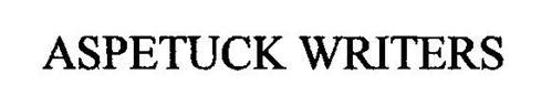 ASPETUCK WRITERS