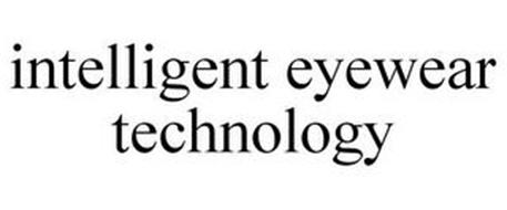 INTELLIGENT EYEWEAR TECHNOLOGY