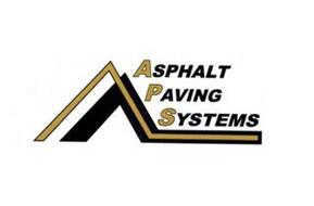 ASPHALT PAVING SYSTEMS