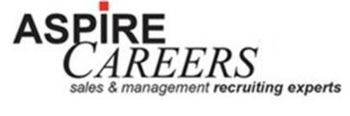 ASPIRE CAREERS SALES & MANAGEMENT RECRUITING EXPERTS