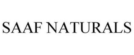 SAAF NATURALS