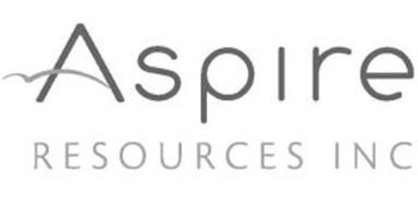 ASPIRE RESOURCES INC