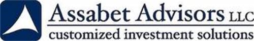 ASSABET ADVISORS LLC CUSTOMIZED INVESTMENT SOLUTIONS
