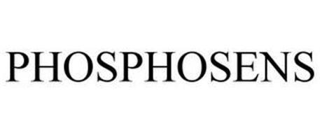 PHOSPHOSENS
