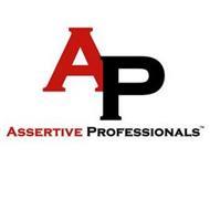 AP ASSERTIVE PROFESSIONALS