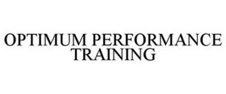 OPTIMUM PERFORMANCE TRAINING