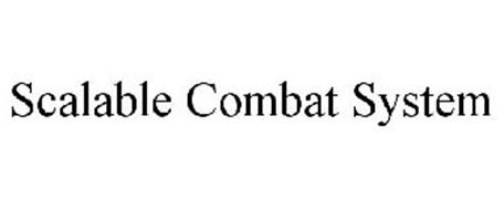 SCALABLE COMBAT SYSTEM