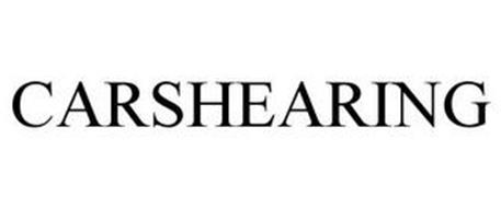 CARSHEARING