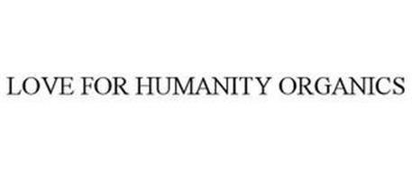 LOVE FOR HUMANITY ORGANICS