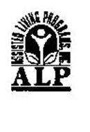 ASSISTED LIVING PROGRAMS, INC. ALP