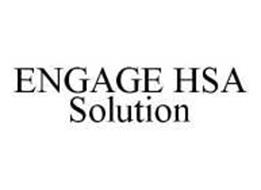 ENGAGE HSA SOLUTION