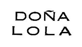 DONA LOLA