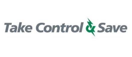 TAKE CONTROL & SAVE