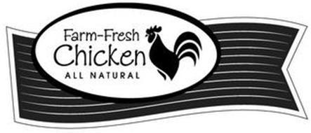 FARM-FRESH CHICKEN ALL NATURAL