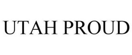 UTAH PROUD