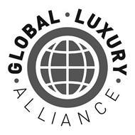 GLOBAL · LUXURY · ALLIANCE