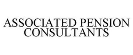 ASSOCIATED PENSION CONSULTANTS