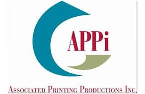 APPI ASSOCIATED PRINTING PRODUCTIONS INC
