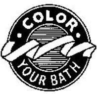 - COLOR - YOUR BATH
