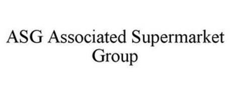 ASG ASSOCIATED SUPERMARKET GROUP
