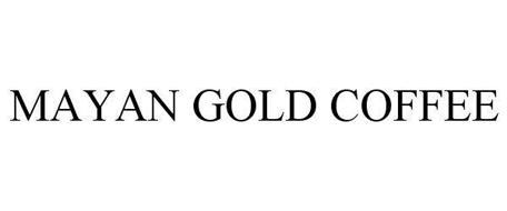 MAYAN GOLD COFFEE