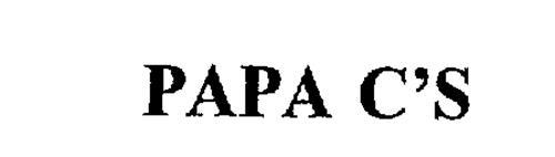 PAPA C'S
