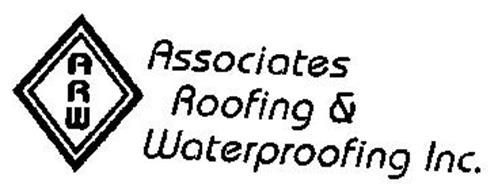 ARW ASSOCIATES ROOFING & WATERPROOFING INC.
