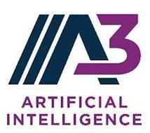A3 ARTIFICIAL INTELLIGENCE