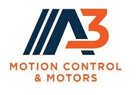 A3 MOTION CONTROL & MOTORS