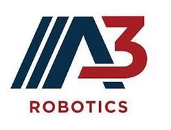 A3 ROBOTICS