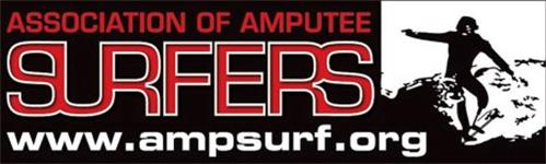 ASSOCIATION OF AMPUTEE SURFERS WWW.AMPSURF.ORG