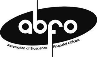 ABFO ASSOCIATION OF BIOSCIENCE FINANCIAL OFFICERS