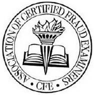 ASSOCIATION OF CERTIFIED FRAUD EXAMINERS · CFE ·