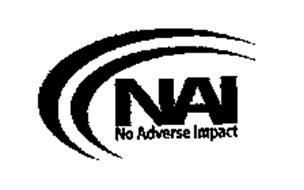 NAI NO ADVERSE IMPACT
