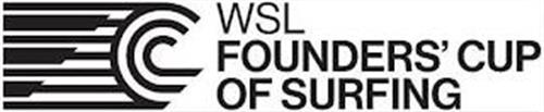 C WSL FOUNDERS' CUP OF SURFING