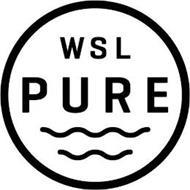 WSL PURE