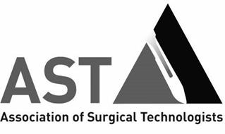 AST ASSOCIATION OF SURGICAL TECHNOLOGISTS