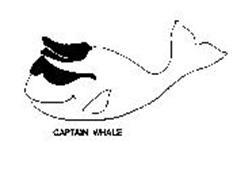 CAPTAIN WHALE