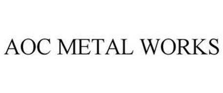 AOC METAL WORKS