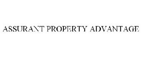 ASSURANT PROPERTY ADVANTAGE