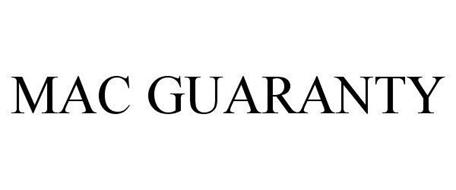 MAC GUARANTY