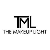 TML THE MAKEUP LIGHT
