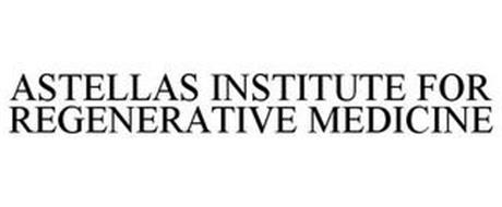 ASTELLAS INSTITUTE FOR REGENERATIVE MEDICINE