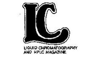 LC LIQUID CHROMATOGRAPHY AND HPLC MAGAZINE