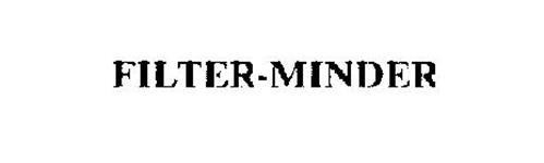 FILTER-MINDER